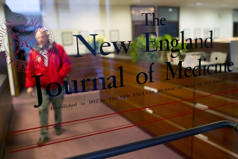 200 de ani de Medicină Științifică – The New England Journal of Medicine